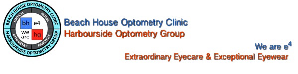 Harbourside Optometry Clinic